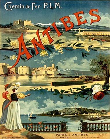 Mit fRilingue in Antibes Französisch lernen