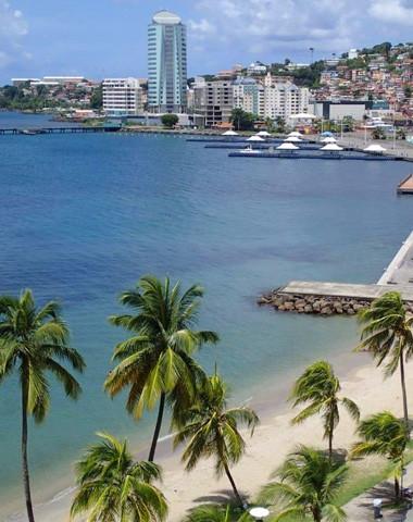 Französisch lernen in Martinique