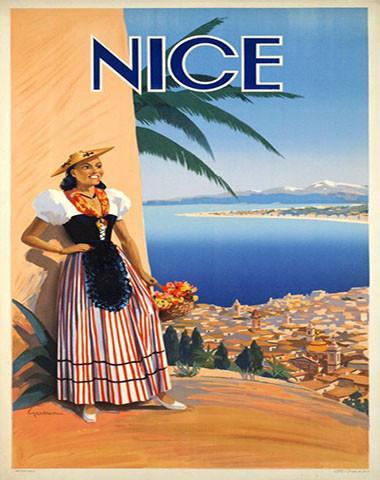 Mit fRilingue in Nice Französisch verbessern