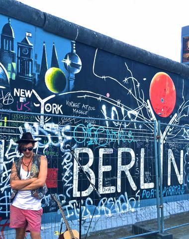 Séjours linguistiques en allemand à Berlin