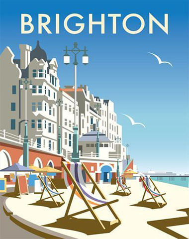 Sprachaufenthalt in Brighton mit fRilingue