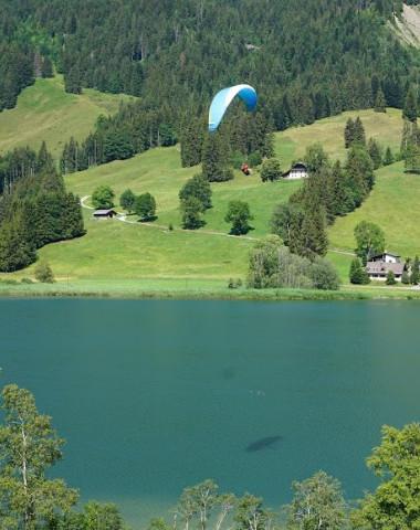 Mit Frilingue ein Sprachcamp in Schwarzsee erleben