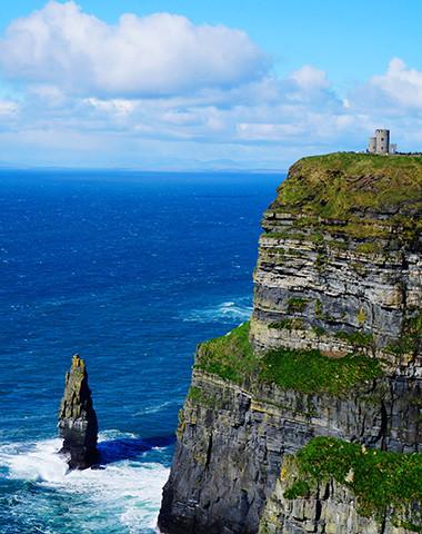 Sprachaufenthalt mit fRilingue in Galway