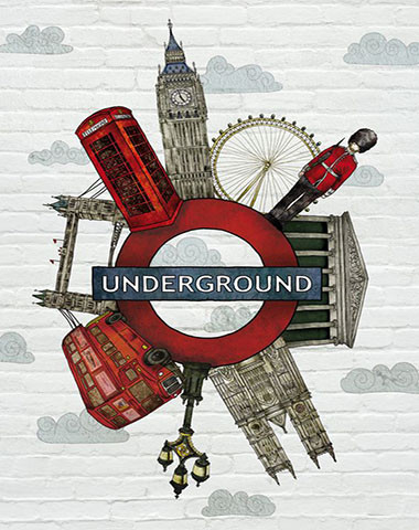 Englisch lernen in London England
