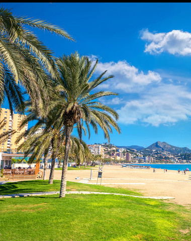 Spanisch Sprachaufenthalt in Malaga Spanien
