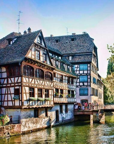 Mit fRilingue in Deutschland deutsch lernen