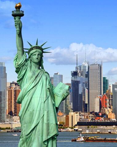 Mit fRilingue in der USA englisch verbessern