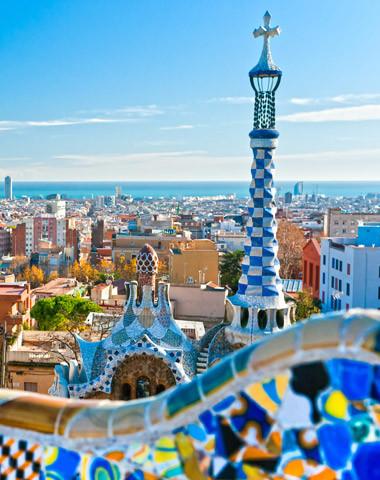 Sprachaufenthalt mit fRilingue in Spanien