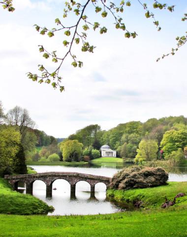 Englisch lernen mit fRilingue in England