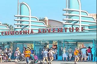 Explore California Camp in LA