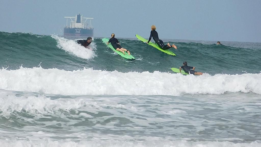 Kalifornien_Surfen_Sprachaufenthalt_Jugendliche