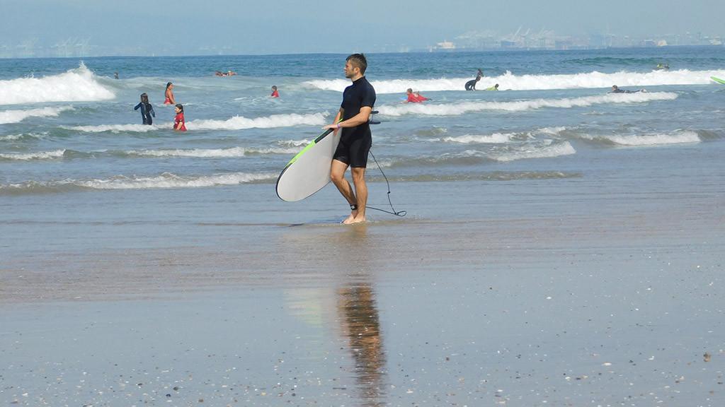 Sprachaufenthalt_Englisch_Surfen_Kalifornien