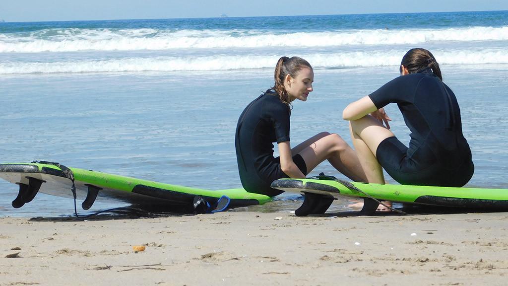 Surfcamp_Amerika_Jugendliche