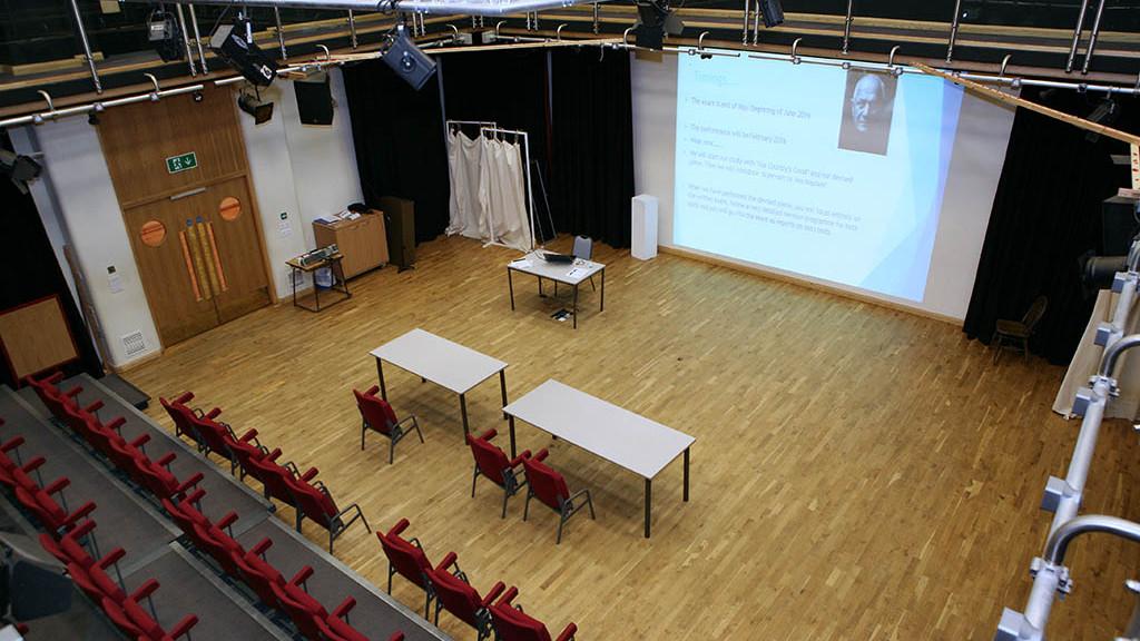 Studio_Theatre_lecture