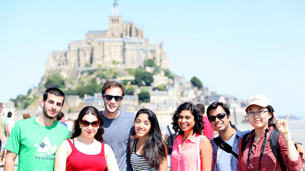 Paris_-_Activities_-_Le_Mont_Saint_Michel_1