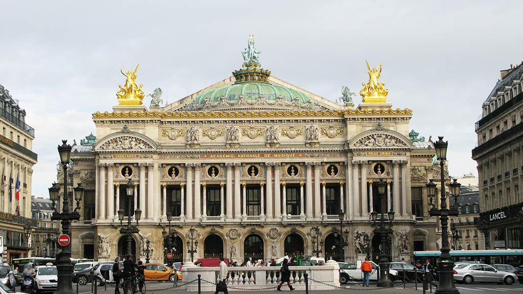 Paris_-_Opéra