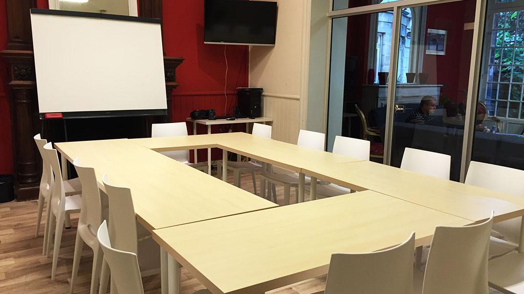 FL_Bordeaux_-_Open_Classroom