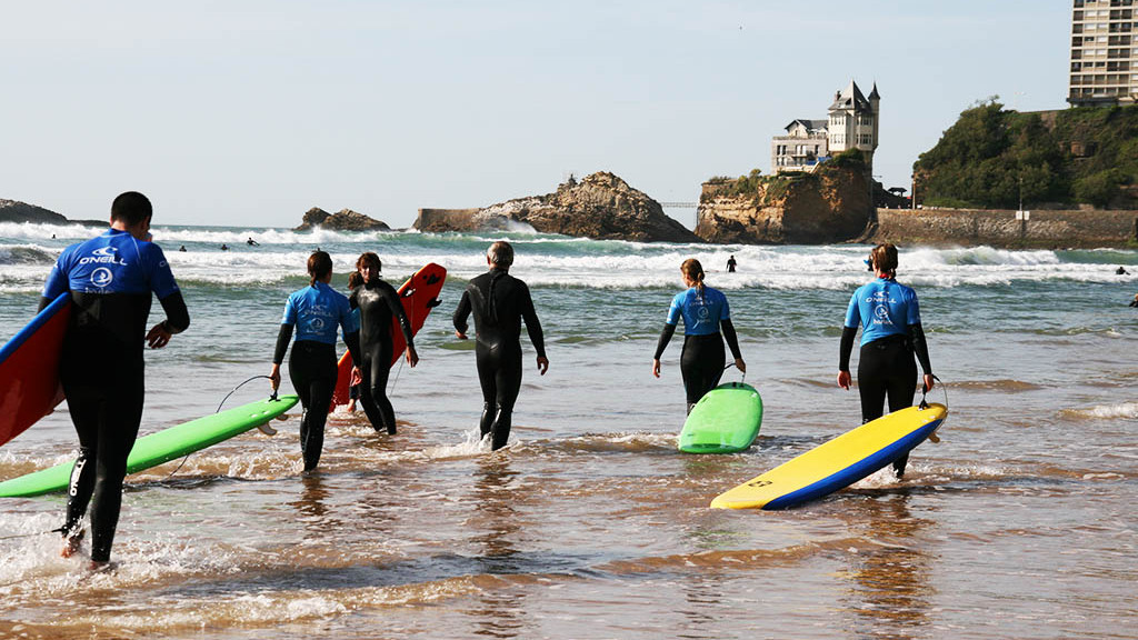 Biarritz_-_Activities_-_Surf_1