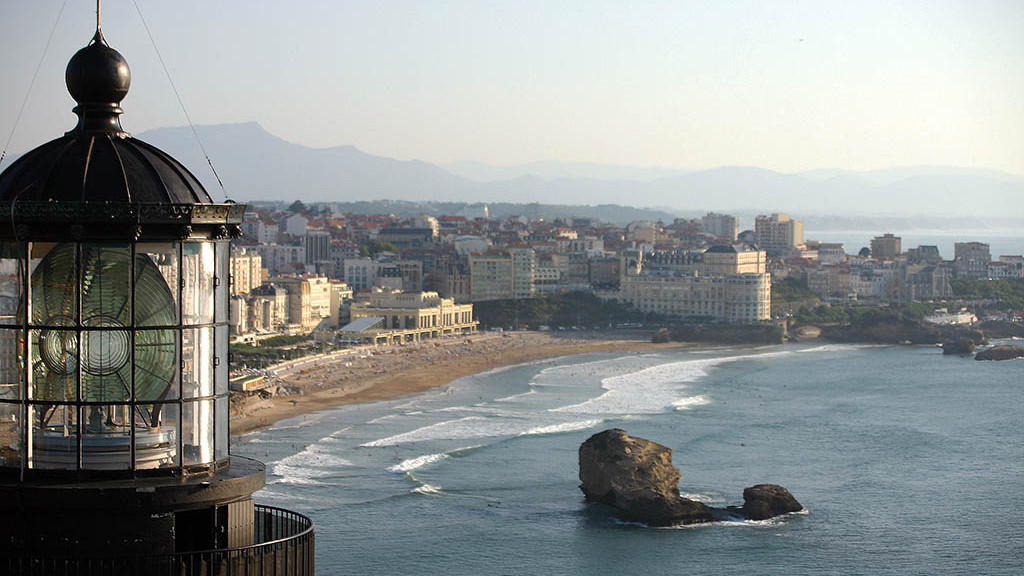 Biarritz_-_View_from_the_lighthouse