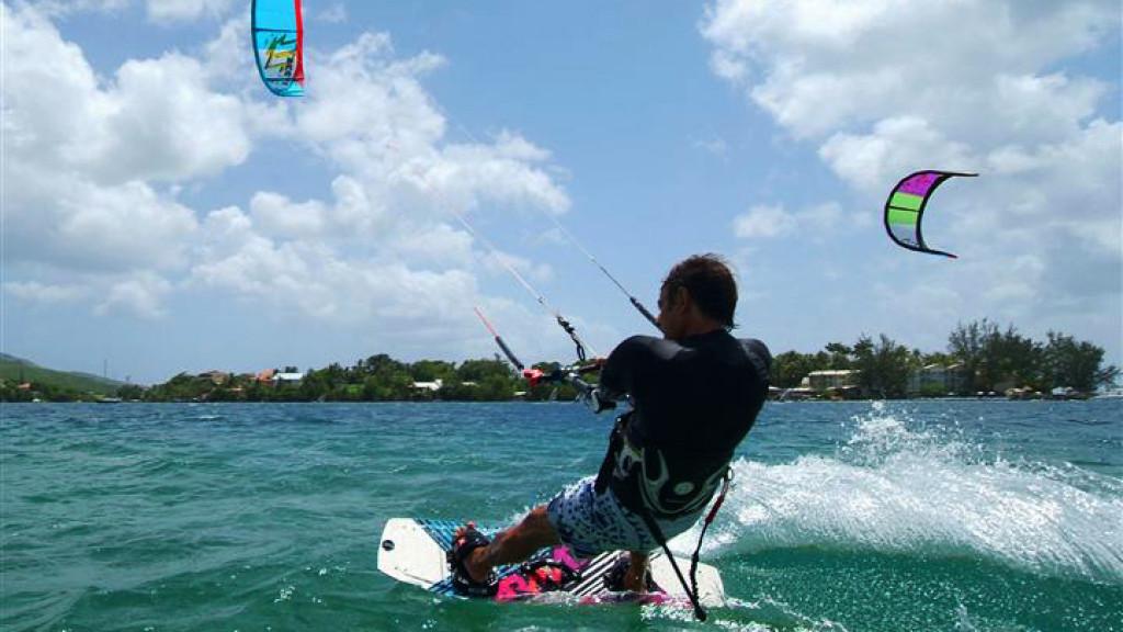 Martinique_-_Kitesurf_1