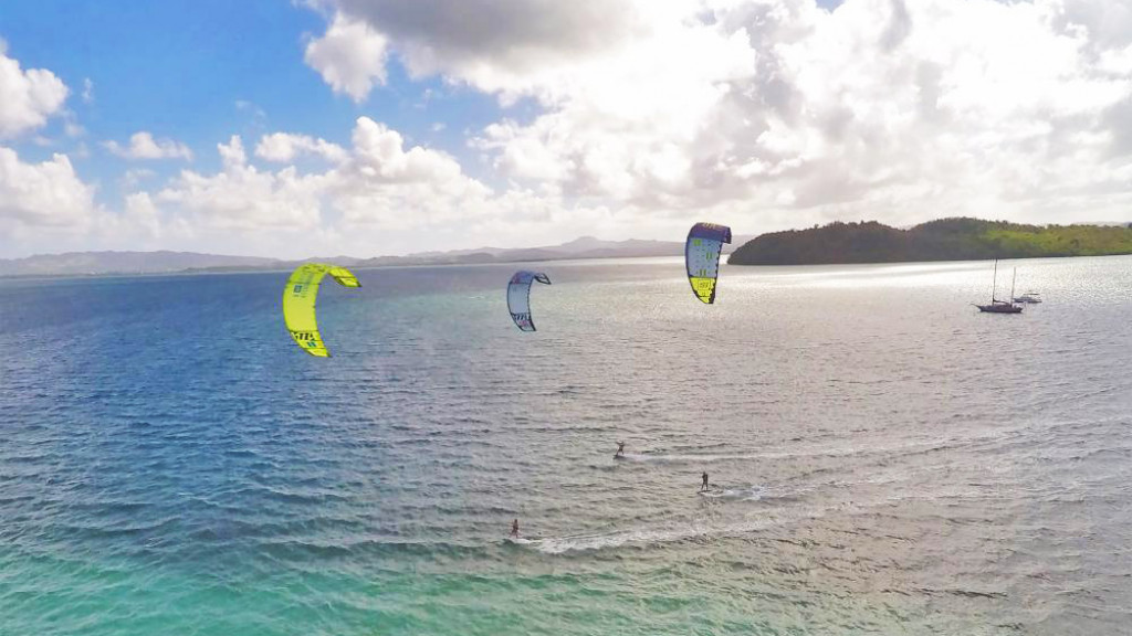 Martinique_-_Kitesurf_8