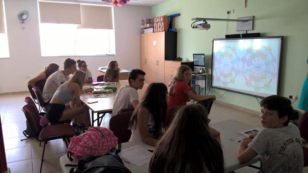 Apprendre_l'anglais_à_Malte_-_enfants_et_ados_-_école