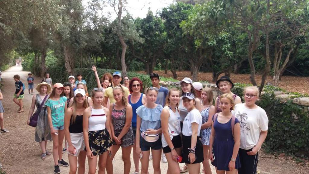 Apprendre_l'anglais_à_Malte_-_enfants_et_ados_-_sorties