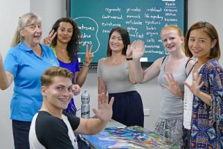 Sprachaufenthalt - Erwachsene - Cairns