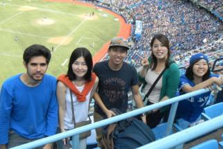Sprachaufenthalt - Erwachsene - Toronto
