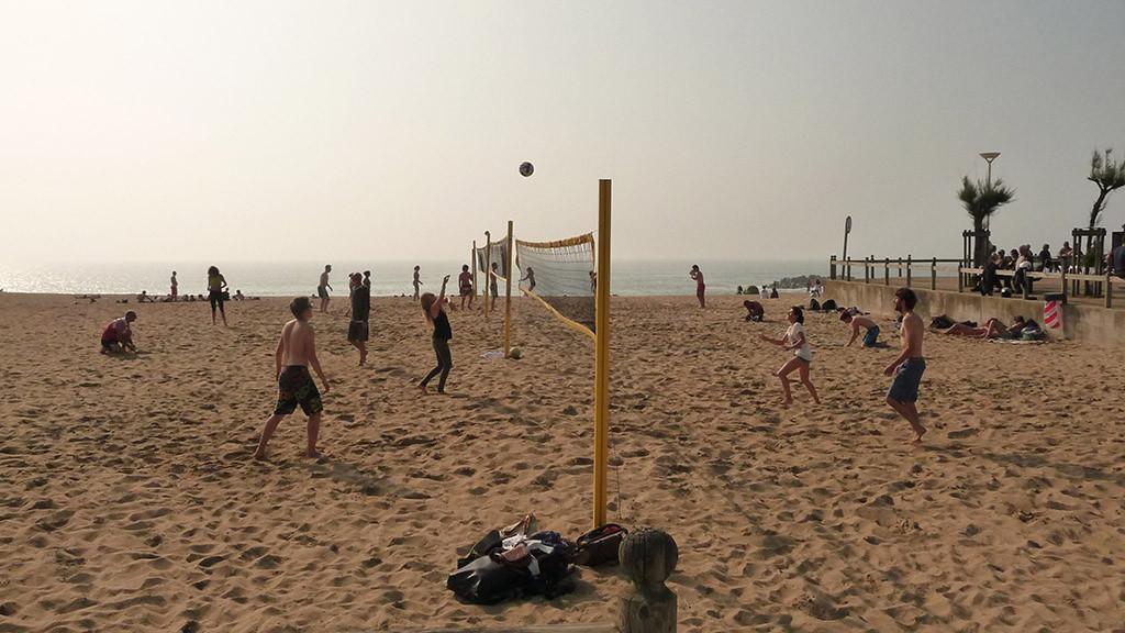 BIARRITZ_-_Juniors_-_Volley_ball_2