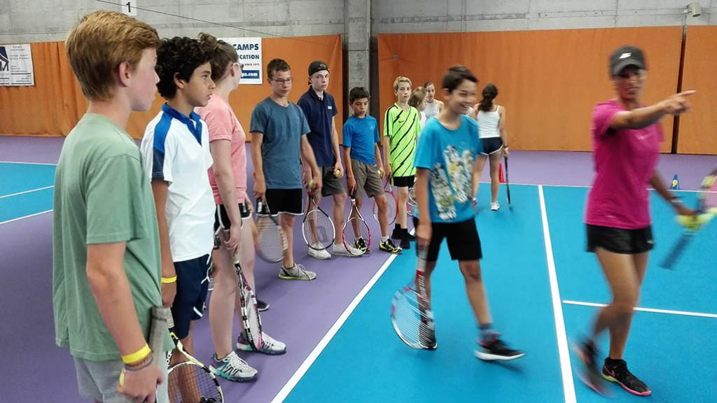 sprachcamp-leysin-tennis