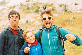 Leysin language camp Frilingue