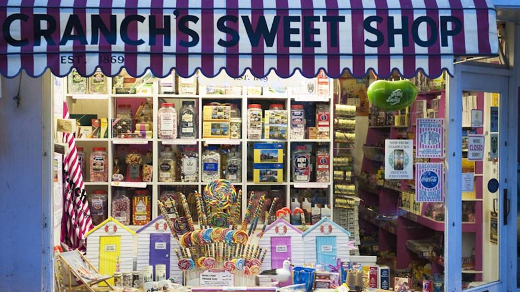 sprachaufenthalt_england__Cranch's_Sweetshop,_Totnes