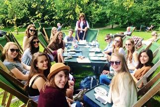Sprachaufenthalt Englisch in Cambridge