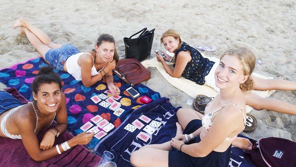 sprachaufenhalt-malta-beach
