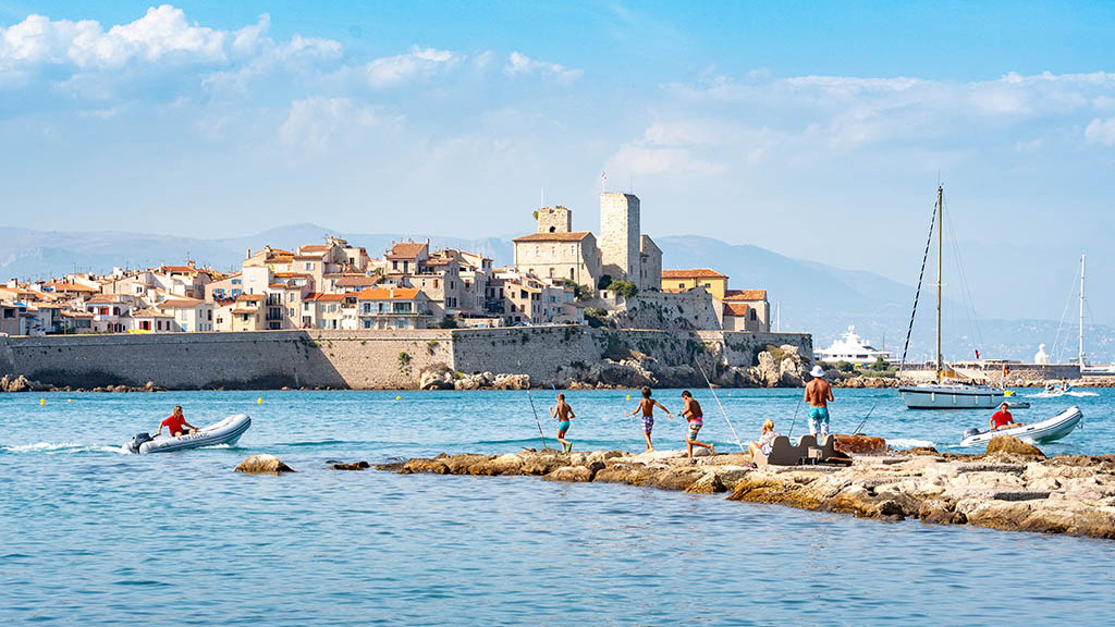 Antibes-frenchcourse