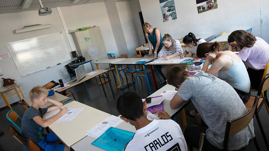 Auslandaufenthalt_Jugendliche_Frankreich