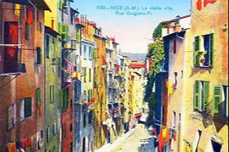 Nizza französisch Sprachaufenthalt