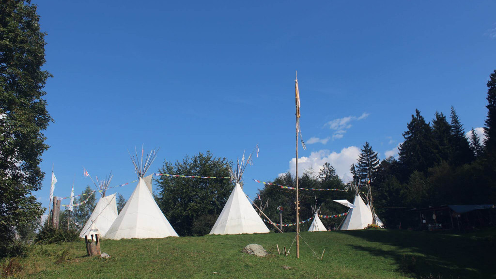 Indiancamp_tipi