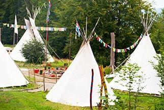 Indianercamp Thun fRilingue
