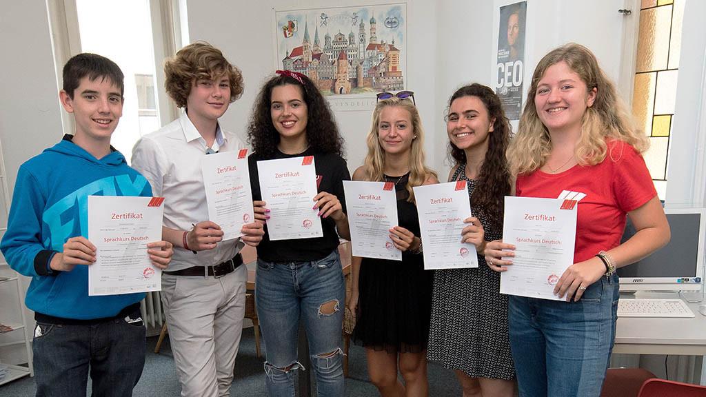 sejour-linguistique-allemagne-augsburg-certificates