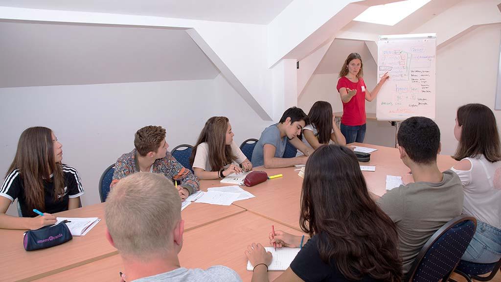 sejour-linguistique-allemagne-munich-juniors-classes