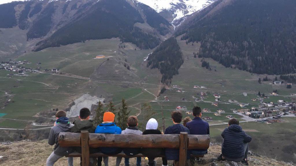 Valais_Suisse_-_camp_de_langues_pour_enfants_et_adolescents_au_printemps