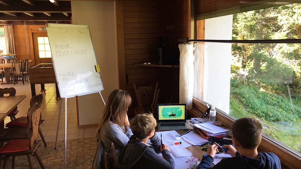 schulersprachreise-deutsch-unterricht