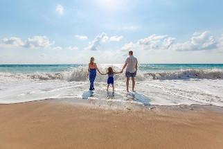 Französisch für Familien Sprachaufenthalt Antibes Frankreich
