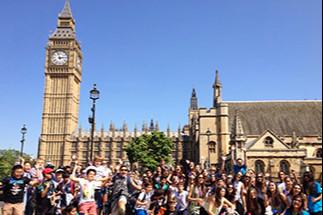 Oxford Sprachaufenhalt England