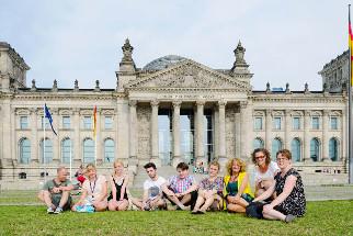 Cours d'allemand à Berlin Allemagne