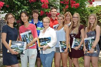 Spanisch lernen in Spanien Malaga
