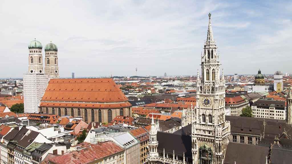 Munich_ville